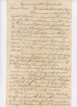 General Orders, Boston, April 1791