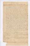 Division Orders, July 22, 1807