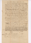 Division Orders, November 30, 1808