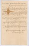 General Orders Regarding Court Martial of Major Joseph Loring, January 1813