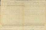 Annual Return, 2nd Brigade, July 21, 1810