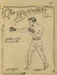 The Highlander: Volume 2, Number 5- August 31, 1936