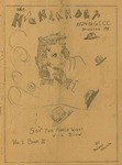 The Highlander: Volume 1, Number 4- March 1935