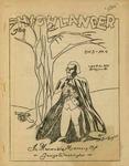 The Highlander: Volume 3, Number 4- February 15, 1937