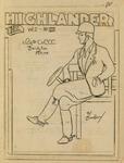 The Highlander: Volume 2, Number 8- October 15, 1936