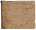 Order Book of Jonathan Frye at Camp Morristown, NJ - 1780