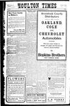 Houlton Times, January 3, 1917