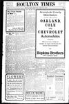 Houlton Times, January 10, 1917