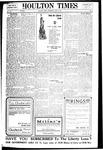 Houlton Times, June 13, 1917