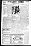 Houlton Times, November 7, 1917