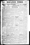 Houlton Times, June 12, 1918