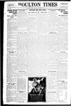 Houlton Times, August 7, 1918