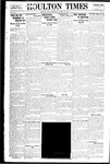 Houlton Times, August 28, 1918
