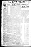 Houlton Times, September 11, 1918