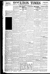 Houlton Times, October 9, 1918