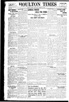 Houlton Times, October 16, 1918