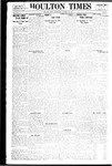 Houlton Times, October 30, 1918