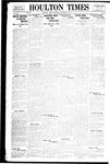Houlton Times, November 6, 1918