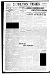 Houlton Times, November 13, 1918