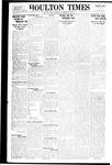 Houlton Times, November 20, 1918