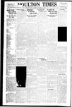 Houlton Times, December 11, 1918