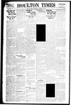 Houlton Times, December 25, 1918