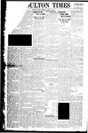 Houlton Times, January 1, 1919