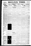 Houlton Times, January 29, 1919