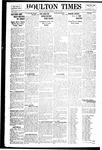 Houlton Times, April 2, 1919