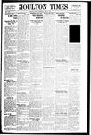 Houlton Times, June 4, 1919