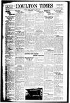 Houlton Times, June 25, 1919