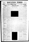 Houlton Times, July 9, 1919