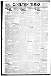 Houlton Times, July 16, 1919