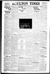 Houlton Times, July 23, 1919