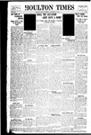 Houlton Times, December 3, 1919