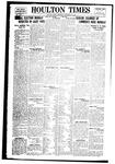 Houlton Times, September 10, 1919