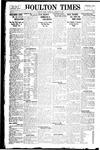 Houlton Times, January 14, 1920