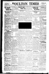 Houlton Times, January 28, 1920