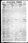 Houlton Times, May 19, 1920