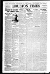 Houlton Times, July 14, 1920