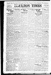 Houlton Times, July 28, 1920