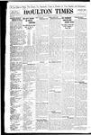 Houlton Times, September 22, 1920