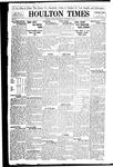 Houlton Times, September 29, 1920