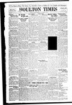 Houlton Times, October 20, 1920