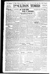 Houlton Times, December 15, 1920