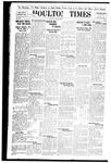 Houlton Times, January 12, 1921