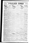 Houlton Times, April 6, 1921
