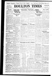 Houlton Times, April 20, 1921