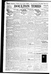 Houlton Times, April 27, 1921