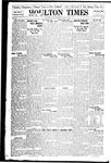 Houlton Times, May 4, 1921
